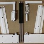 Механизм для шкафа-кровати: особенности, выбор