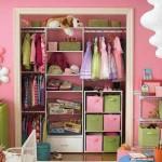 Детский шкаф для игрушек и одежды: как подобрать?