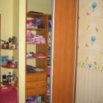 Детский шкаф купе для одежды: фото функциональных вариантов