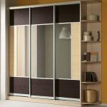 Как выбрать шкаф купе 3 двери: фото варианты