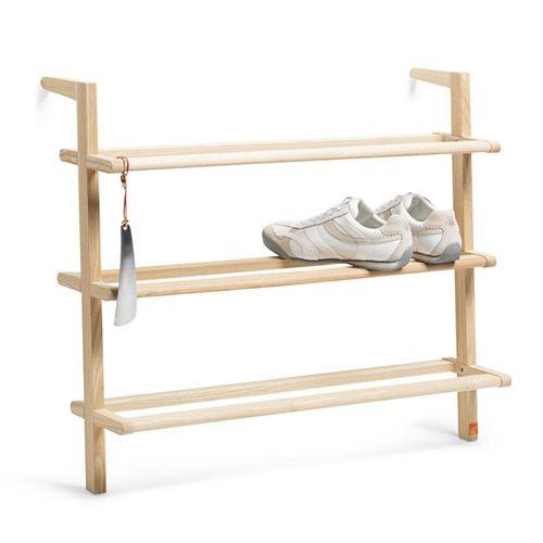 Делаем полочки для обуви