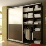 Раздвижные двери шкафа-купе: мастер-класс своими руками