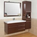 Как подобрать шкаф для ванной комнаты