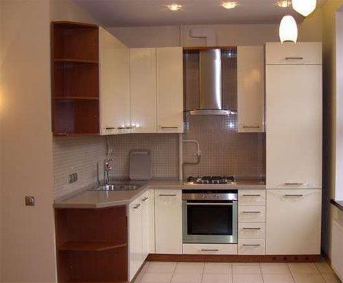 Выбираем шкаф пенал на кухню