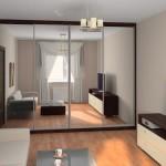 Как выбрать шкаф с зеркалом: виды в интерьере комнат