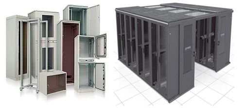 Шкаф для телекоммуникационного оборудования