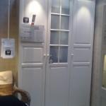 Шкафы для одежды в Икеа: фото обзор каталога