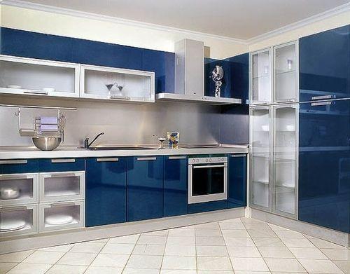 Выбираем шкаф купе на кухню