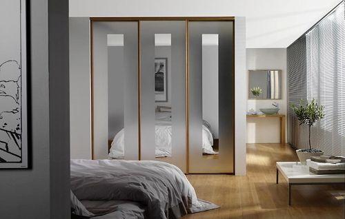 Выбираем шкаф с стеклянными дверями