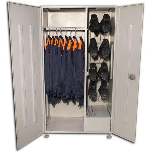 Универсальный сушильный шкаф