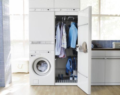 Домашний сушильный шкаф
