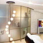 Угловой шкаф в гостиную: советы дизайнера по выбору