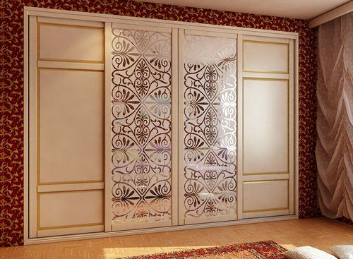 Выбираем двери на шкаф