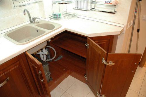 Кухонный стол мойку своими руками