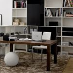 Какие бывают шкафы для офиса
