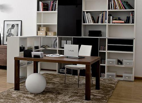 Выбираем шкаф в офис