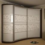 Какие бывают панели для шкафов купе