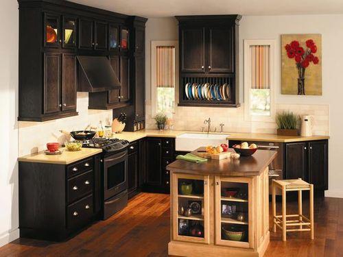 Выбираем высоту кухонных ящиков