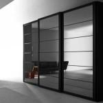 Выбираем шкафы черного цвета: обзор вариантов