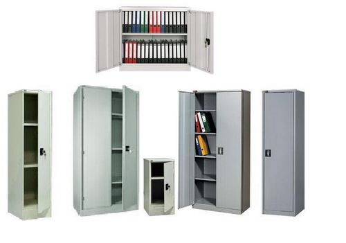 Выбираем архивный шкаф