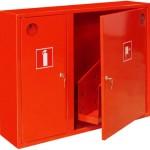 Все про пожарные шкафы: требования к установке, размеры, ГОСТ