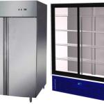 Какие бывают холодильные шкафы: виды и особенности