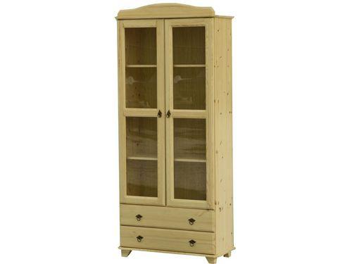 Выбираем шкаф из сосны