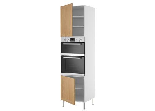 Шкаф пенал на кухню