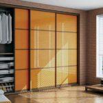 Как сделать встроенный шкаф в зале